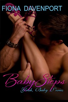 Book Cover: Baby Steps