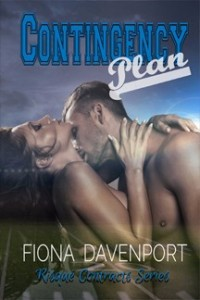 Book Cover: Contingency Plan