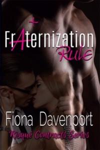 Book Cover: Fraternization Rule