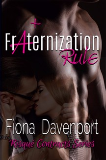 Book Cover: Fraternization Rule