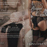 The Risque Contracts Series Box Set & Pre-Order links!