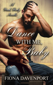 Book Cover: Dance With Me, Baby