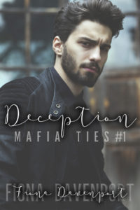 Book Cover: Deception (Mafia Ties: Nic & Anna #1)