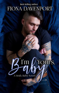 Book Cover: I'm Yours, Baby