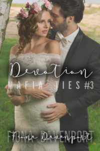 Book Cover: Devotion (Mafia Ties: Nic & Anna #3)