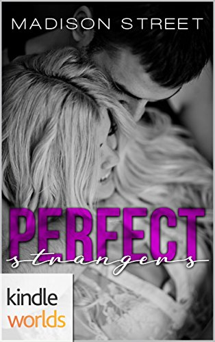 Book Cover: Perfect Strangers by Madison Street