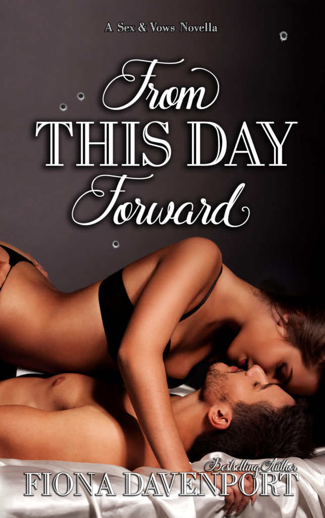 Book Cover: From This Day Forward