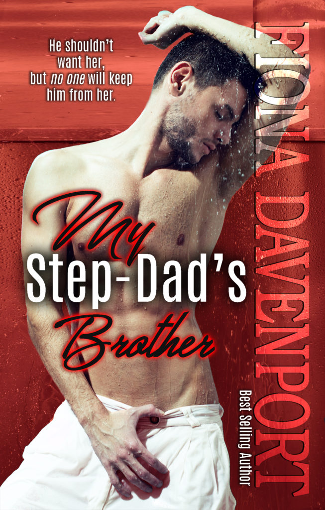 Book Cover: My Step-Dad's Brother