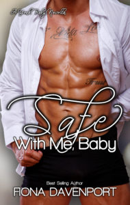 Book Cover: Safe With Me, Baby