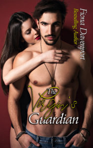 Book Cover: The Virgin's Guardian