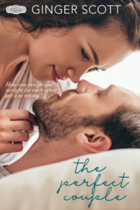 Book Cover: The Perfect Couple by Ginger Scott